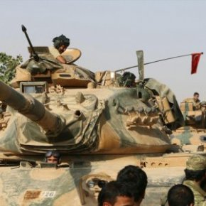TÜRKİYE HAKKINDA ŞOK İDDİA: YA YPG' İLE KOALİSYON YA DA...