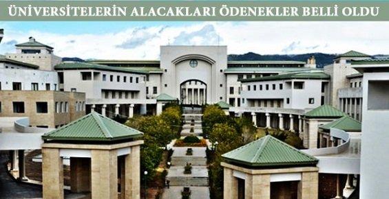 Türkiye Sıralamasında Gerileyen Mersin Üniversitesine Büyük Ödenek