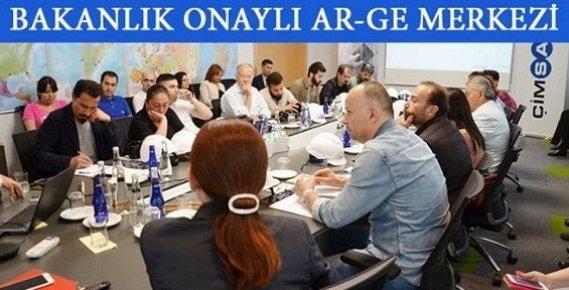 Türkiye'de Bir İlk Mersin'de