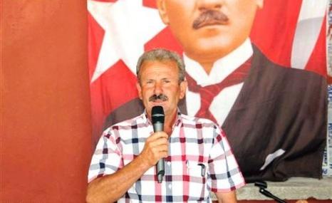 Türkmen Beylerinin Puşisi Değiştirildi