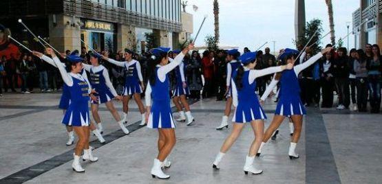 Turunçgil Festivali İçin Ünlü Guruplar Mersin'de