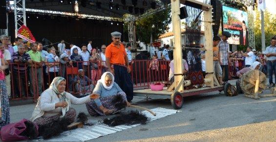 Uluslararası Silifke Kültür Haftası Başladı