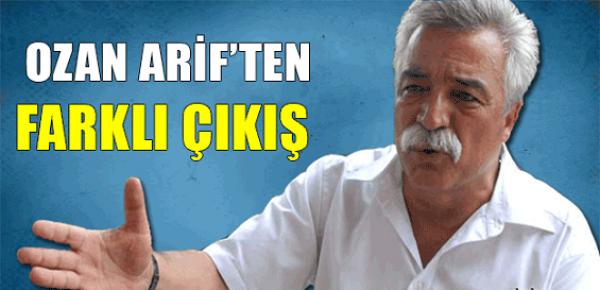 Ünlü MHP'li Sanatçı Referandum Kararını Şiir İle Açıkladı.