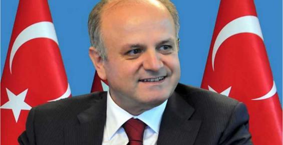 Vali Çakacak'tan 24 Kasım Öğretmenler Günü Mesajı