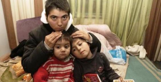Yangında 2 Çocuğu Ölen Annenin Dramını Meclis'e Taşıdı