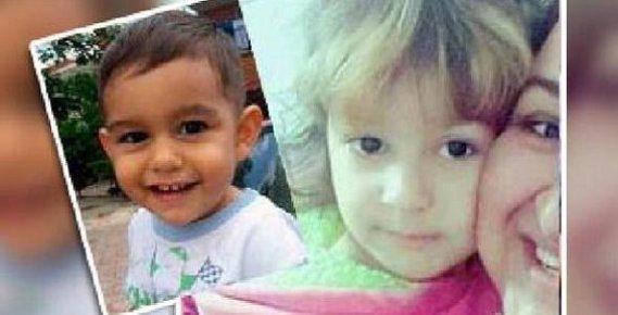 Yangında Ölen 2 Çocuğun Cenazesi Teslim Edildi