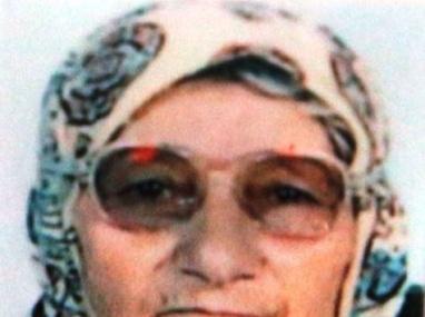 Yaşlı Kadın Evinin Önünde Ölü Bulundu