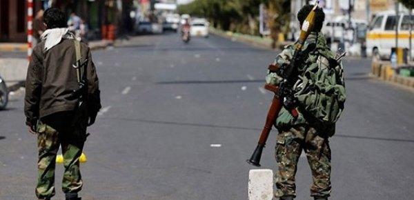Yemen Cephesi'nde Esir Düşen Akrabasının İzini Sürüyor