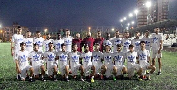 Yenişehirspor'da Hedef Play-Off'a Kalmak