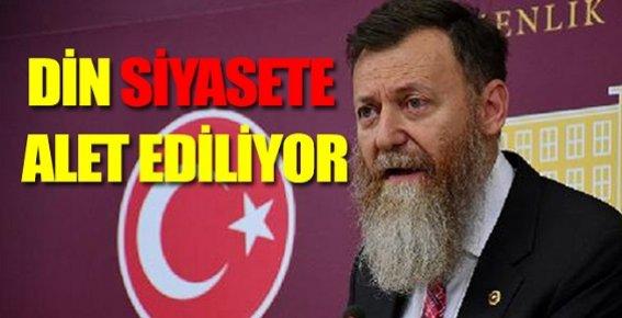 """""""Yiğitseniz 'Bu Ülkede Alkol Yasaktır' Deyin"""