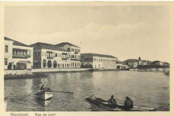 Kent Tarihi