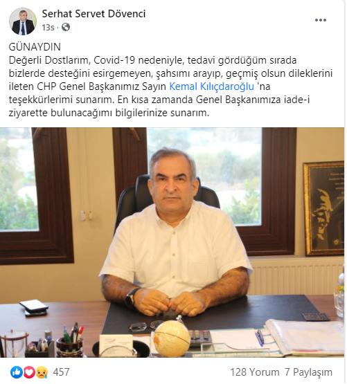 CHP Mersin Eski İl Başkan Adayına 6 Aylığına Partiden Geçici İhraç 2 - AdsYz 10
