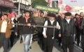 3 Ocak Mersin'in Kurtuluş Günü Kutlamaları