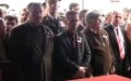 Şehit Uzman Çavuş Mehmet Bostanoğlu Toprağa Verildi