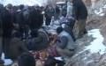 Şırnak'ta Uçaklar 35 Kişiyi Bombaladı