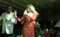 Mersinliler Yılbaşı Gecesi Petek Dinçöz'le Coştu