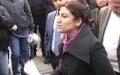 Mersin BDP'liler Uludere Operasyonunu Protesto Ettı