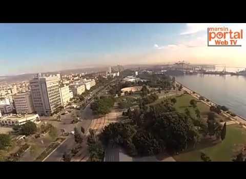 Mersin Atatürk Parkı