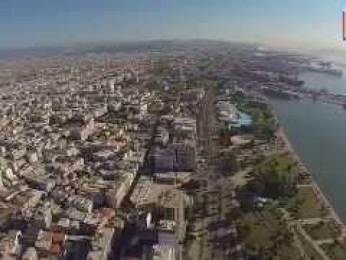 Mersin'den Manzaralar