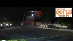 Mersin#039;de Parça Tesirli Bomba Patlatıldı